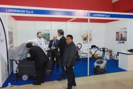 News & Event Lavor Cleaning Expo 2014 dsc00559